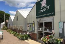 Photo of Stewarts Garden Centre gets grant for educational facility