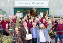Perrywood