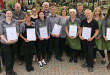 Photo of Simpsons named as Scotland's best destination garden centre