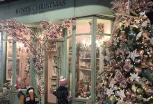 Photo of Bents opens 2019 Christmas department