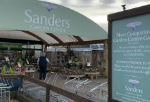 Photo of Sanders Garden Centre to open Pets at Home Concession