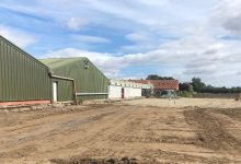 Photo of Selby Garden Centre £1.5m extension works to start