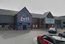 Photo of B&M plans garden centre expansion in Blackburn