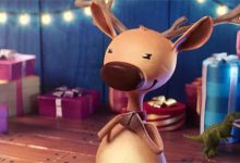 Photo of Dobbies Garden Centres unveils animated Christmas advert