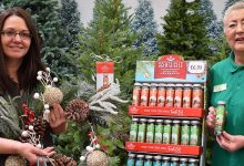 Photo of Tong selected to partner U.S supplier of festive ornaments