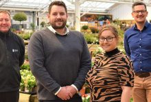 Photo of Tong Garden Centre strengthens team with key appointments