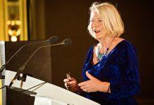 Photo of Kate Adie CBE to speak at GCA conference