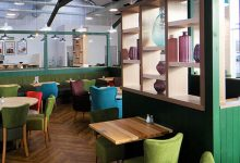 Photo of Notcutts in Ditchling opens 300 seater restaurant
