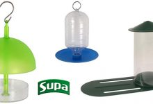 Photo of Supa Ltd launches new range of wild bird care products