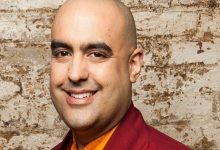 Photo of Mindfulness to be discussed by Buddhist monk at GCA Conference