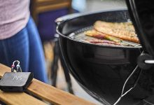 Photo of Weber launches Connect Smart Grilling Hub