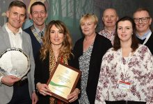 Photo of Garden centres receive top awards at GCA conference