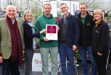 Photo of Squires Plant Show launches start of gardening season