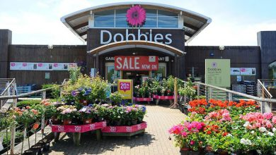 Photo of Dobbies garden centres criticised for staying open
