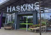 Photo of Haskins Garden Centre Snowhill opens centre ahead of official launch