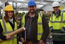 Photo of Tong Garden Centres appoints project manager