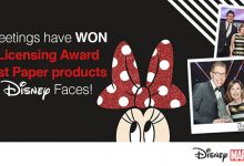 Photo of Licensing Awards Success for UK Greetings