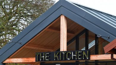 Photo of Spacious new restaurant opens in Woodbridge at Notcutts Garden Centre