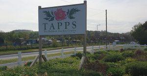 Tapps Garden Centre