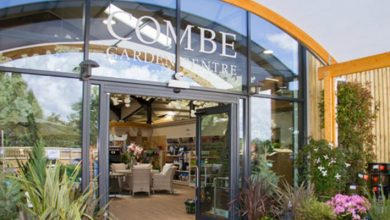 Photo of Combe Garden Centre anticipates positive rebound after shutdown