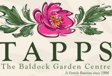 Photo of COMBATTING CORONAVIRUS: Tapps Garden Centre