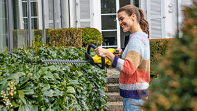 Photo of Spring Gardening: Tips, trends and research from Karcher