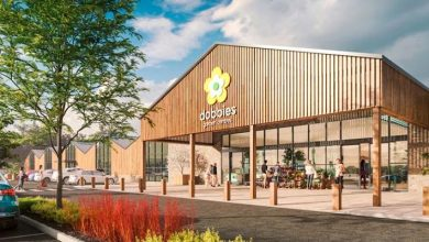 Photo of Designer Outlet Cotswolds unveils Dobbies flagship garden centre