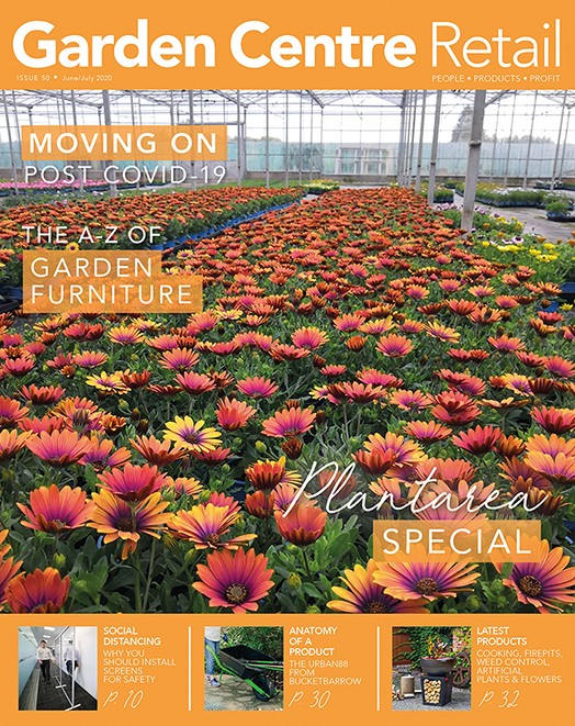 Garden Centre Retail June/July