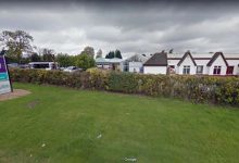 Photo of Glebe Garden Centre plans restaurant extension and new jungle gym