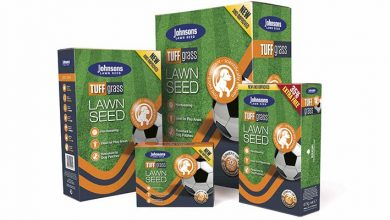 Photo of Tuffgrass and Quick Lawn top Johnsons Lawn Seed's best-sellers as strong demand drives growth