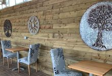 Photo of Coblands Garden Centre launches new café upon reopening