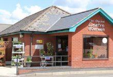 Photo of Derwen College garden centre to reopen