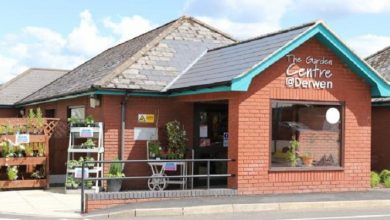 Photo of Derwen College garden centre to reopen