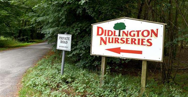 Didlington