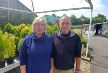 Photo of Gardeners Paradise near Canterbury in planning row fight for survival
