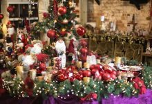 Photo of Christmas displays return to The Gardens Group
