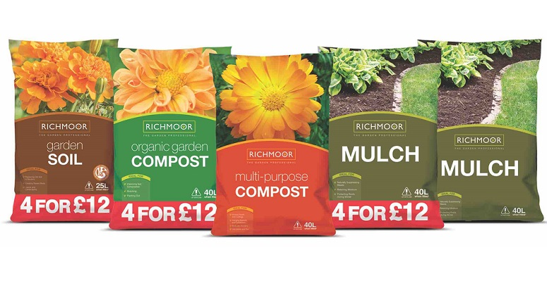 Photo of The Greener Gardening Company unveils 2021 multibuy offering