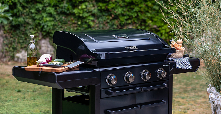Photo of Campingaz® launches new gas barbecue collection