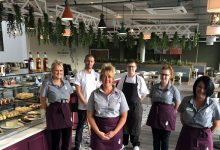 Photo of Bradford garden centre creates 24 jobs as it opens new restaurant