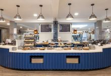 Photo of CDG completes refurbishment project with Millets Farm Centre