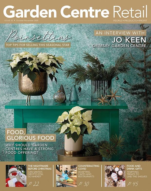 Garden Centre Retail October/November