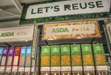 Photo of Asda opens new sustainability store
