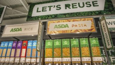 Photo of Asda opens new sustainability store