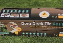 Photo of Anatomy of a Product: Dura Deck® Tile Resist