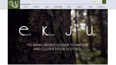 Photo of EKJU launches new website