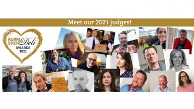 Photo of Farm Shop & Deli Awards judges line up announced