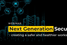 Photo of STANLEY Security announces 'Next Generation Security' webinar