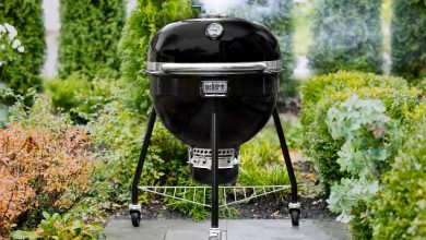 Photo of Weber Barbecues introduces  product for Kamado cooking trend