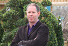 Photo of Greenfingers Charity welcomes Guy Topping as Trustee