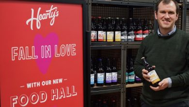 Photo of Tong creates new role ahead of the launch of its new Food Hall